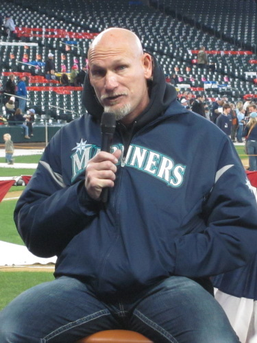 Jay Buhner Speaking Engagements